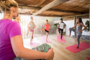 Masha Kovacs Yoga